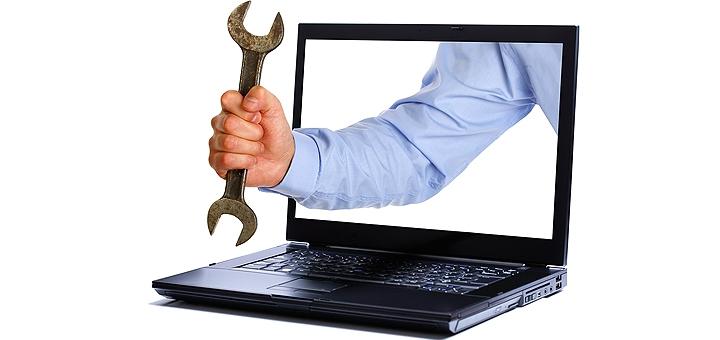 Оптимизация ноутбука